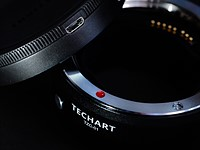 Techart releases TZC-01, an EF-to-Z adapter that offers full autofocus, image stabilization support