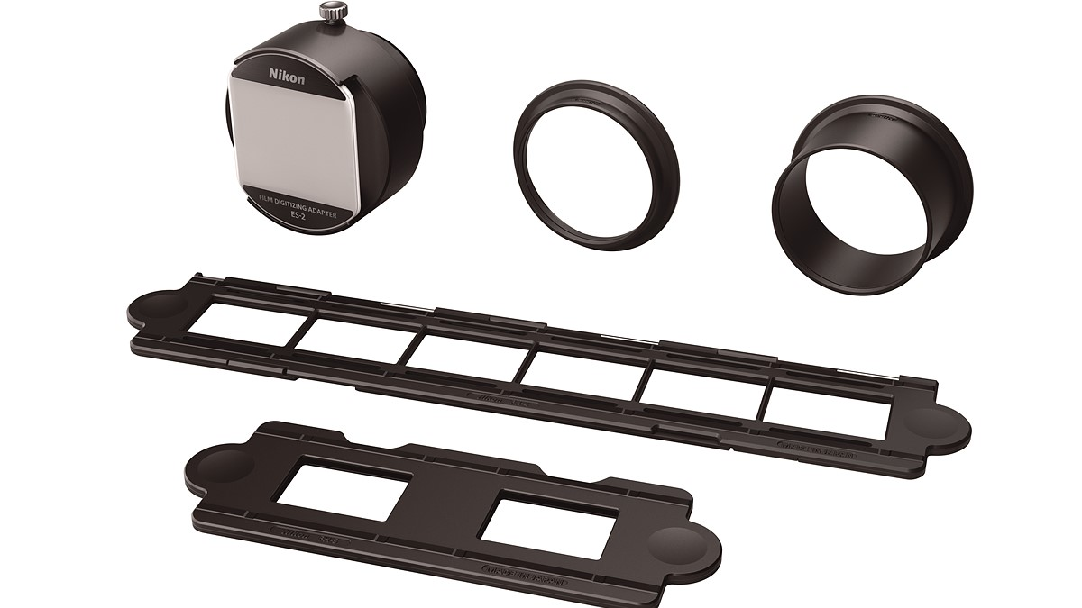 Eckon ES1 2 aspect platform starter kit round head NEW