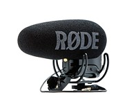 Rode releases pricing and shipping date for VideoMic Pro+