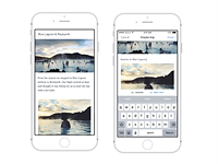Lonely Planet unveils Instagram-like Trips app for sharing travel photos and tips