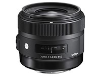 Sigma warns of aberration bug affecting some of its lenses on Canon DSLRs