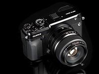 Fujifilm GFX 50R First Impressions Review