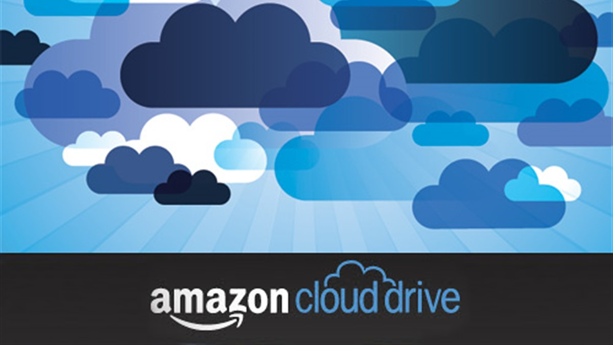 Photos amazon cloud drive sign in