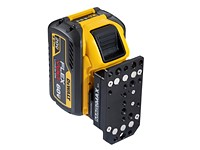 Kessler Mag Max 3A adapter uses ordinary power tool batteries to charge cameras