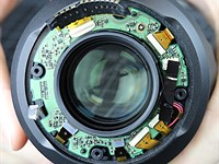 Lensrentals tears down Canon's 50mm F1.2 RF lens to reveal new optics, tech and surprises