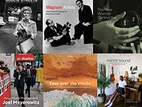 Gift guide: 2020's best photo books for photographers