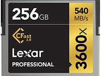 Lexar discontinued: Micron announces the end of Lexar memory cards