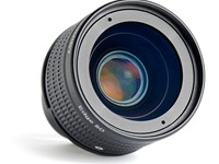 Lensbaby Edge 50 Optic launches for pre-order