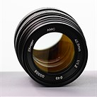 Budget Mitakon 42.5mm f/1.2 offered by ZY optics for M43, Sony E and Fuji X systems