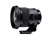 Sigma Japan confirms the release date for its L-mount 40mm F1.4, 105mm F1.4 'Art' lenses