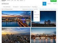 500px adds support for wide-gamut color profiles and Google WebP format