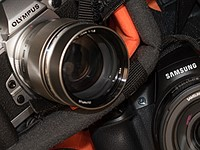 Enthusiast mirrorless camera roundup (2014)