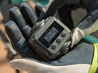 Garmin announces the VIRB 360, a 5.7K waterproof 360-cam