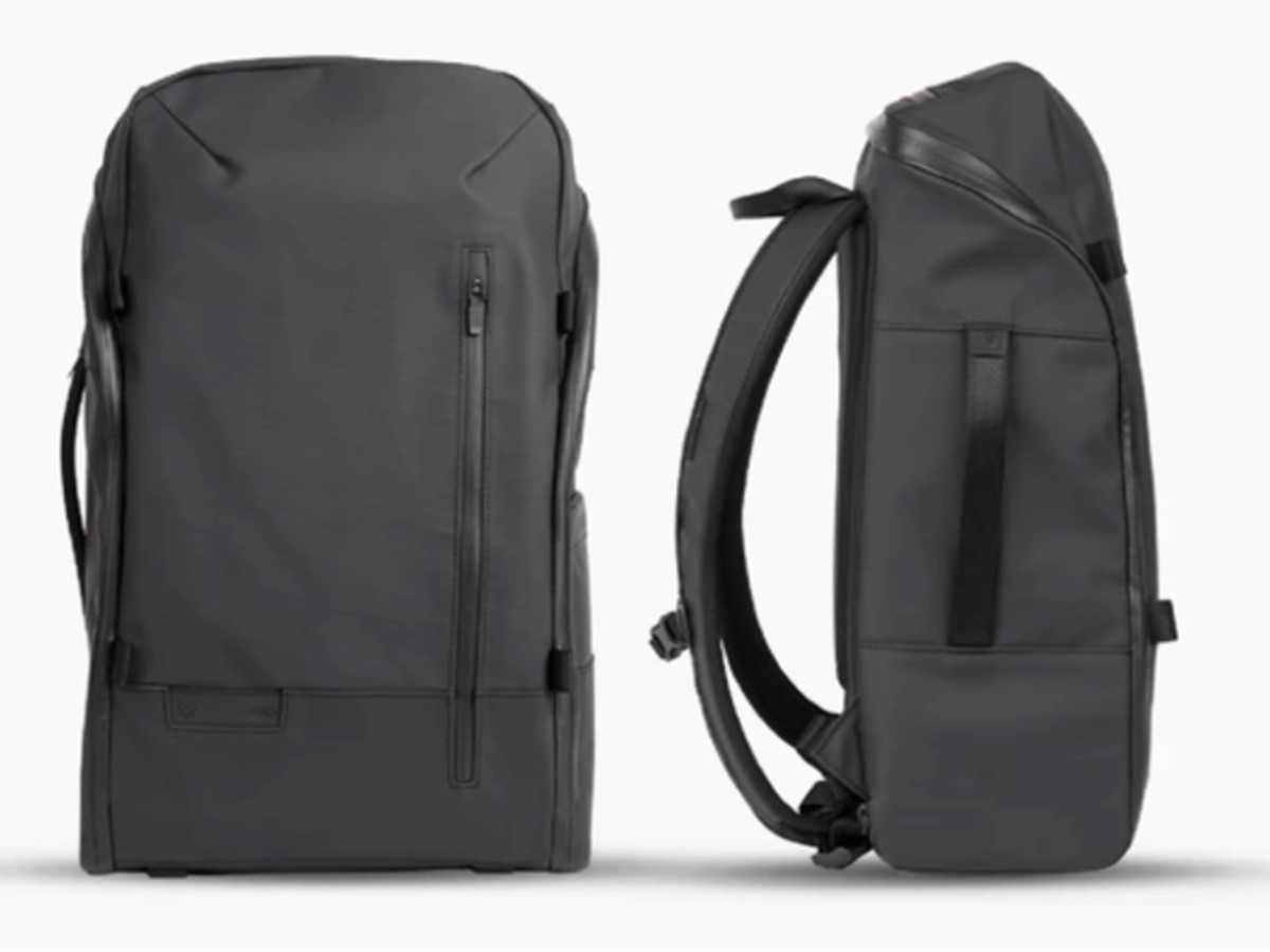 WANDRD'S new DUO Daypack raised $250K in Kickstarter funding in just 24 hours