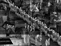 Richard Mosse named 2017 Prix Pictet winner