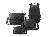 LowePro expands ProTactic lineup with four new bags