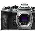 Olympus announces limited edition OM-D E-M1 Mark II camera to celebrate 100th anniversary