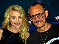 Terry Richardson banned by major magazine publisher, according to leaked email