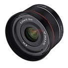 First pictures of rumored Samyang 24mm F2.8 AF lens