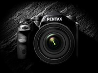Ricoh continues to tease Pentax full-frame DSLR with new image and... not much else.