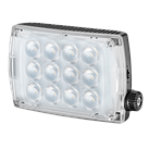 Manfrotto introduces next generation of on-camera LED panels