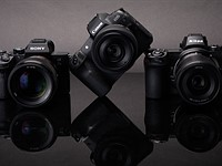A closer look into the latest financial reports from Canon, Nikon and Sony