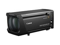 佳能揭示其前两个8K广播镜头,UHD-DIGISUPER 51和7X10.7 KAS S.