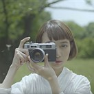 Yashica is teasing a comeback to the camera market