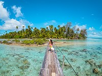 Island paradise: A travel photographer's guide to Tahiti