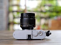 7artisans announces pricing, availability for its 75mm F1.25 Leica M-mount lens
