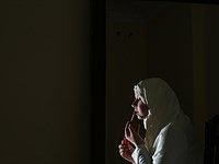 Photo Essay: Love and heartbreak after the Arab Spring