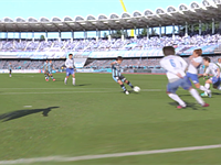 Canon's 'virtual camera' system will turn sports games into 3D videos you can explore