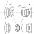 Canon patent details schematics for a possible RF 90mm F2.8L IS Macro lens