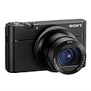 Sony announces Cyber-shot RX100 Mark V with 315 phase-detect AF points and 24 fps bursts