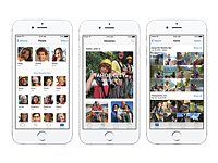 Apple Photos gets smarter in iOS 10, macOS 'Sierra'