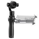 DJI launches iPhone-controlled Osmo+ gimbal camera with zoom