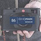 DxOMark: The full-frame Leica M10 is 'on par' with the best APS-C sensors