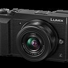 Panasonic Lumix DMC-GX85 offers 16MP sensor with no AA filter, redesigned shutter mechanism