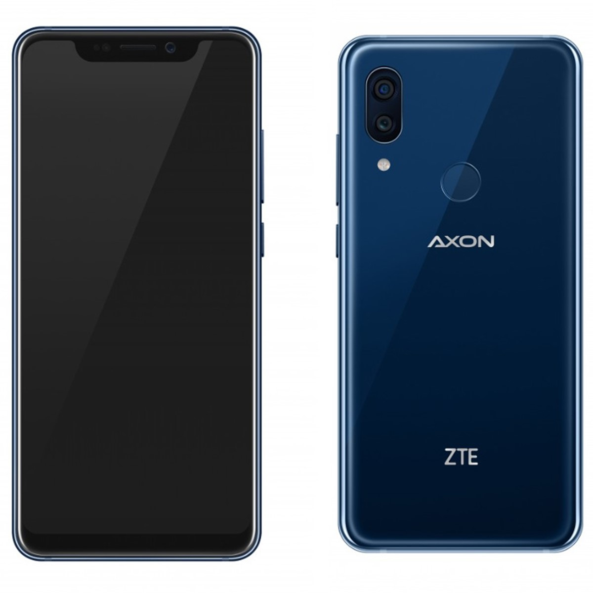 97b06023c9f53 ZTE launches Axon 9 Pro with super-wide-angle dual-cam setup  Digital  Photography Review