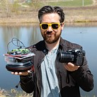 DPReview TV: What critical items does Chris stash in his camera bag?