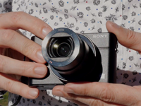 So what do we think? Our video review of the Sony RX100 IV
