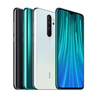 The Redmi Note 8 Pro is the first officially-announced smartphone with a 64MP camera