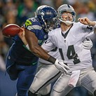 Q&A: Gearing up for the National Football League with sports photographer Otto Greule