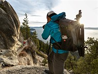 ThinkTank launches PhotoCross 15 rugged backpack