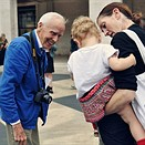 Street style chronicler Bill Cunningham passes away at 87