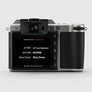 Hasselblad X1D and H6D firmware update adds Touchpad AF and more