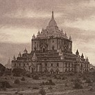 Linnaeus Tripe photographs of 1850s Burma and India on show in New York and London