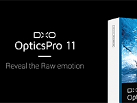 DxO OpticsPro 11 brings advanced Raw noise reduction