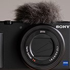 Hands-on with the Sony ZV-1