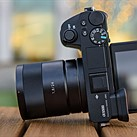 Action-packed: Sony a6500 review